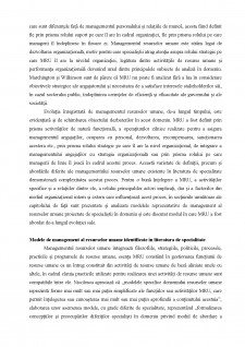 Analiza comparativă a managementului resurselor umane din administrația statelor membre ale Uniunii Europene - Pagina 5