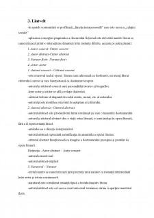 Conspect seminar - Teoria literaturii - Pagina 4