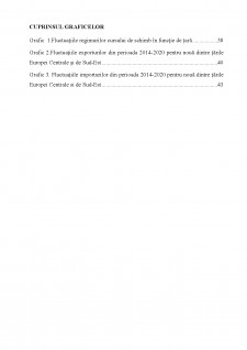 Consecințe ale alegerii regimului cursului de schimb asupra comerțului internațional - Pagina 5