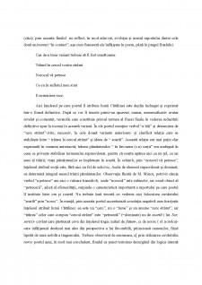 Geneza strofei finale a Luceafarului - o noua ipostaza de interpretare - Pagina 5