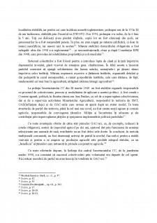Colectivizarea în România - Pagina 4