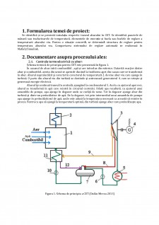 Proces cu reglare de temperatura (abur viu CET) - Pagina 3