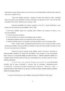 Analiza legăturii dintre nivelul de educație și cererea pentru serviciile medicale - Pagina 4