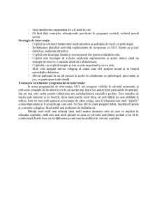 Programe de intervenție psihopedagogică la copiii cu ADHD - Pagina 3
