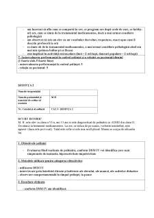 Programe de intervenție psihopedagogică la copiii cu ADHD - Pagina 5