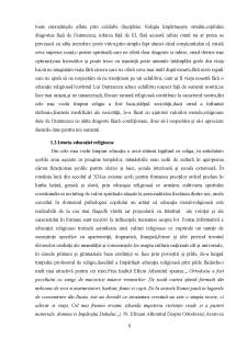 Consecințele lipsei educației religioase la adolescenți - Pagina 5