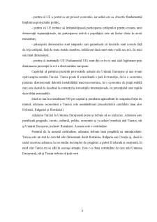 Evoluția și istoricul Uniunii Europene - Pagina 3