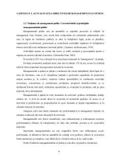 Specificul contractului de management la nivelul spitalului public - Pagina 4