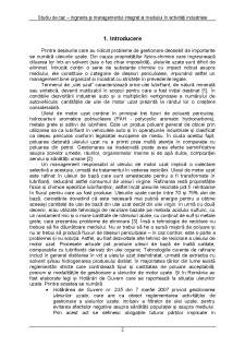 Tehnologii de reciclare a uleiului de motor uzat aplicate la nivel global - Pagina 2