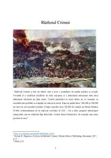 Războiul Crimeii - Pagina 2