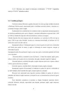 Evoluția spațială și demografică a UAT Miroslava - Pagina 5