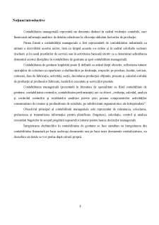 Contabilitate managerială SC Dumicon SRL - Pagina 3