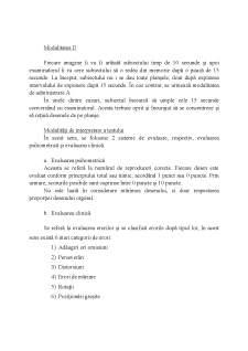 Testul Benton - Pagina 3