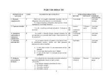 Proiect didactic - ocupații, meserii, profesii - Pagina 3
