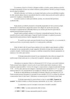 Contabilitate operațiunilor cu numerar - Pagina 3