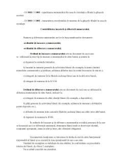 Contabilitate operațiunilor cu numerar - Pagina 4