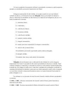 Contabilitate operațiunilor cu numerar - Pagina 5