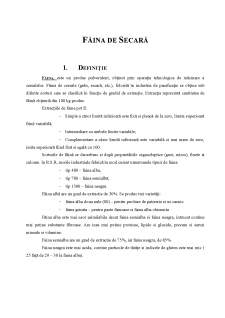 Făină de secară - Pagina 2