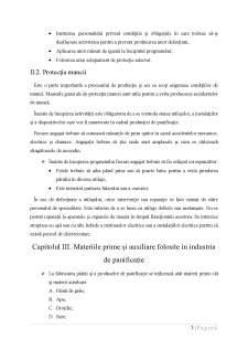 Caiet de practică - Brutărie panificație - Pagina 4