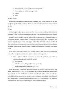 Caiet de practică - Brutărie panificație - Pagina 5