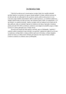 Evoluția creditelor ipotecare în România - Pagina 3