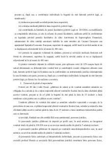 Analiza impozitului pe venitul din salariu și asimilate salariilor - Pagina 5