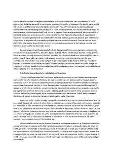 Piața financiară - Pagina 2