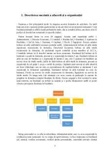 Plan de Afaceri - Restaurant - Pagina 3