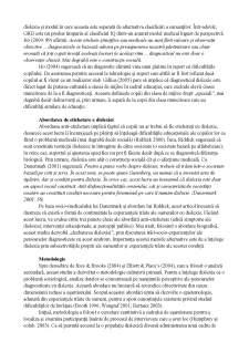 Spre realitatea socială a dislexiei - Pagina 3
