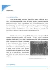 Un om al începutului - Traian Lalescu - Pagina 2