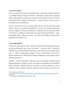 Mass-media și opinia publică - Pagina 2