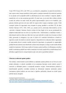 Mass-media și opinia publică - Pagina 4