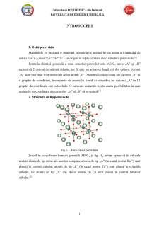Nanoparticule de titanat de bariu utilizate în osteointegrare - Pagina 3