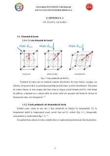 Nanoparticule de titanat de bariu utilizate în osteointegrare - Pagina 4
