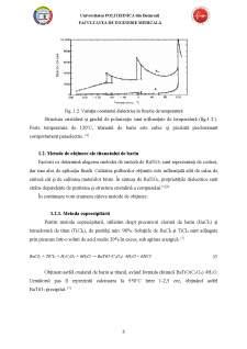 Nanoparticule de titanat de bariu utilizate în osteointegrare - Pagina 5