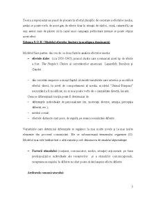 Teorii despre Efectele Media - Pagina 5