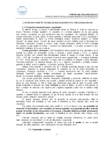 Comunicare Organizationala - SNSPA - Pagina 3