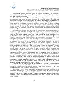Comunicare Organizationala - SNSPA - Pagina 4