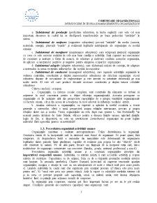 Comunicare Organizationala - SNSPA - Pagina 5