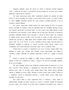 Psihicul și Caracteristicile Acestuia - Pagina 3