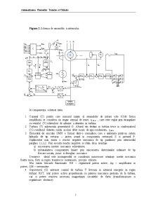 Analiza și Reglarea unui Sistem Cazan-Turbina-Generator-Sistem Electro-Energetic Radial - Pagina 5