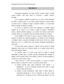 Managementul în Transportul Aerian Internațional - Pagina 3