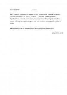 Contabilitatea si Analiza Creantelor si Datoriilor Comerciale - SC Trans Europa SA Galati - Pagina 5