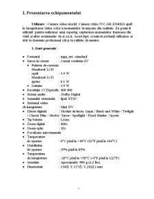 Analiza Camerei de Filmat JVC GR-D340EG - Pagina 3