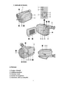 Analiza Camerei de Filmat JVC GR-D340EG - Pagina 4