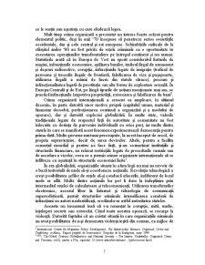 Infracțiuni Specifice Criminalității Organizate - Pagina 5