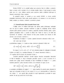Metode de Corelare a Datelor de Echilibru Lichid - Vapori Pentru un Amestec Binar - Pagina 3