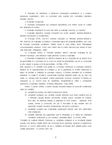 MTCS - Metodologia Cercetarii Sociologice - Pagina 5