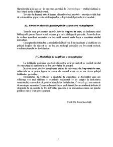 Criminologie - Pagina 2