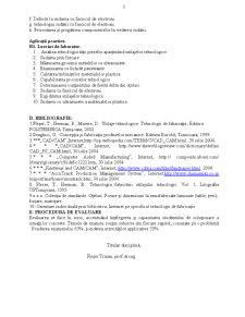 Tehnologii Speciale de Prelucrare (T.S.P) an 4 - Pagina 3